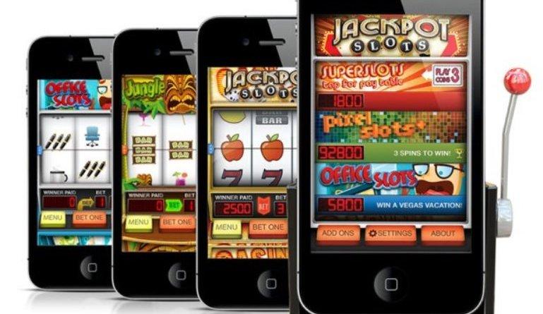 Top 5 iPhone Gambling Apps 4