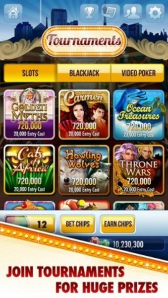 Lucky Play Casino 2