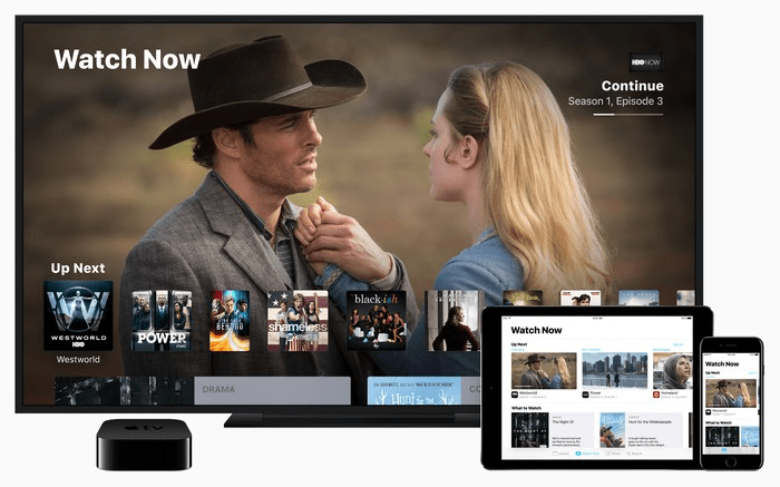 Apple TV Channels in Canada