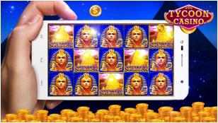 Tycoon Casino App