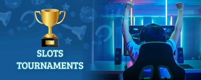 Types of Prizes to Win in Online Slot Tournaments