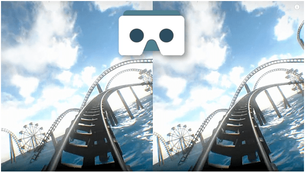 Virtual Reality Apps for iPhone