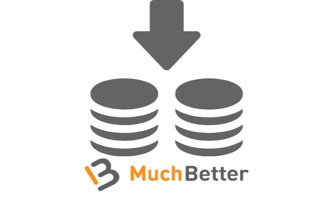 Withdrawal procedure on MuchBetter