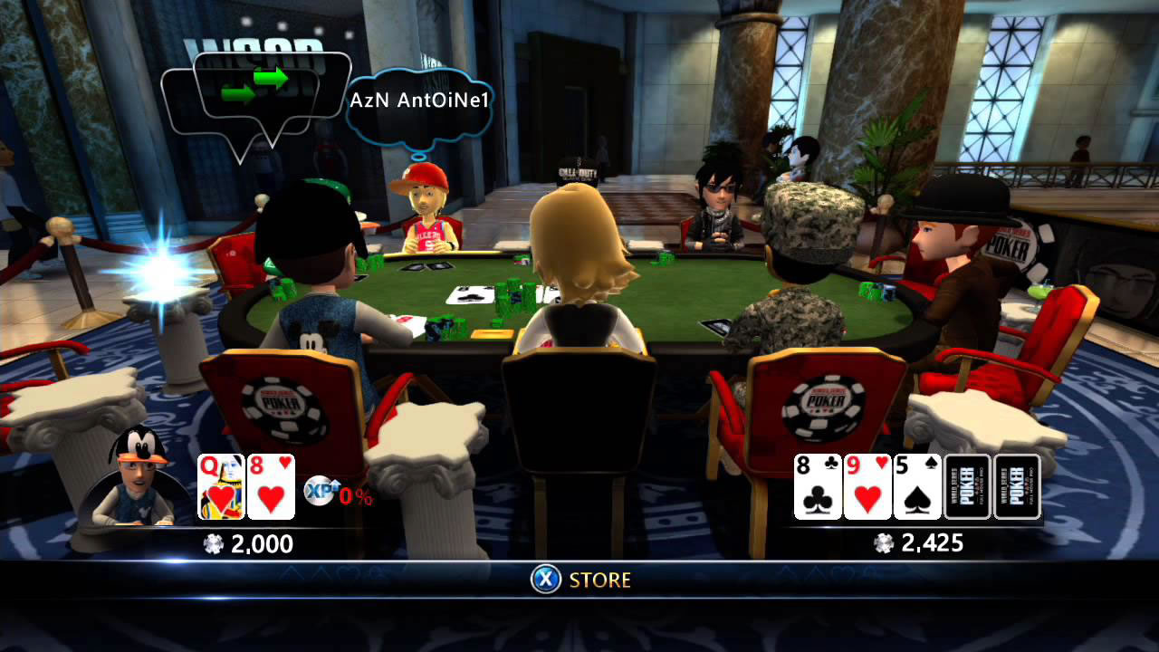 Casino Slots For Xbox 360