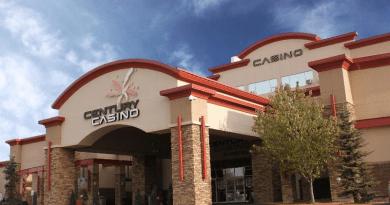 century casino canada