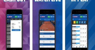 5 Best Mobile Betting Apps 2