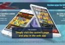 Top 5 iOS Compatible Mobile Casinos