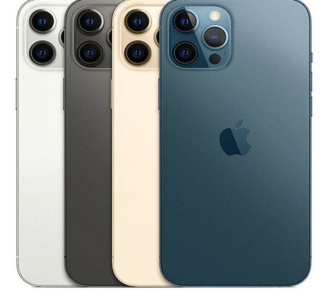 iPhone 12 Pro specs and performance