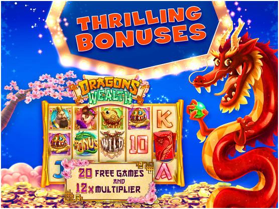 myvegas slot games bonuses