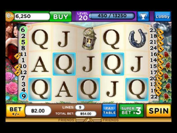 slot spot app