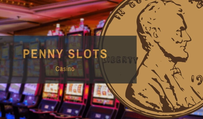 Benefits of playing penny slots without downloading