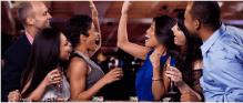 The Three Big Bang Games you can play at Tsogo Sun Casino