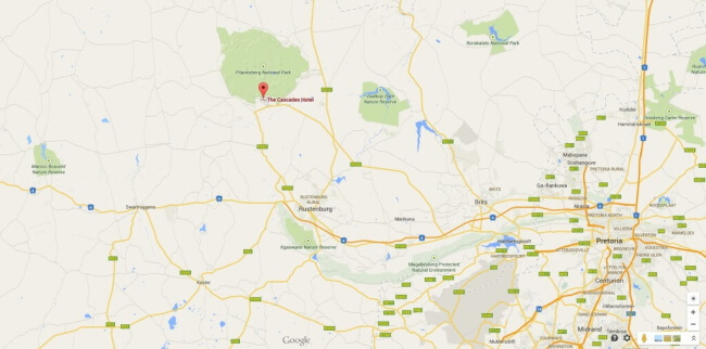Casinos in the North West