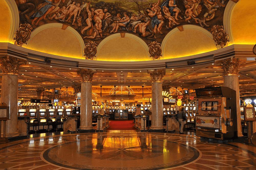 Emperor Palace casino