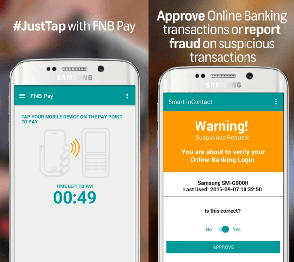 FNB Banking