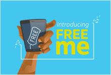 Free Me Deals