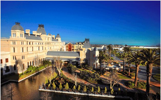 Grand West Casino Cape Town SA