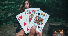 History and How to Play the Game of Spades