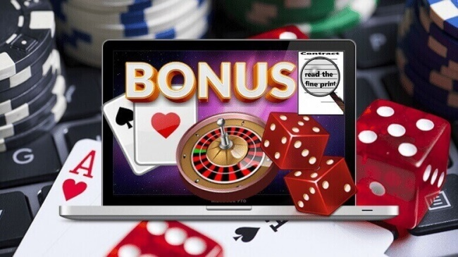 How do online casinos fight bonus abuse