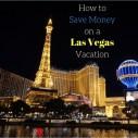 How to Save Money in Las Vegas Casino