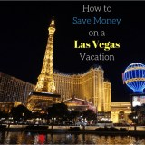 How to Save Money in Las Vegas Casino