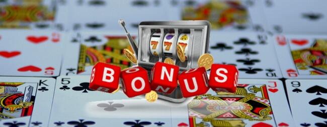 How to release the bonus