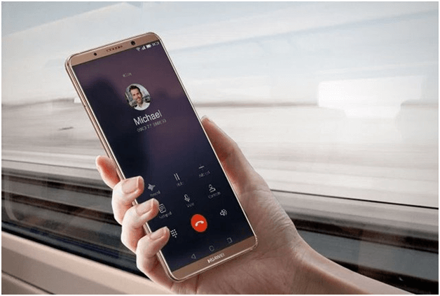 Huawei smartphones free service days in SA