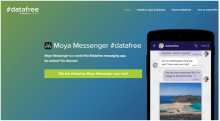 Moya App - Download