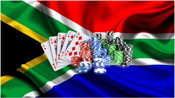 Checklist to play at online Casinos