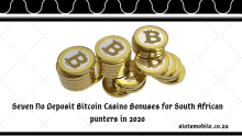 Seven-No-Deposit-Bitcoin-Casino-Bonuses-for-South-African-punters-in-2020