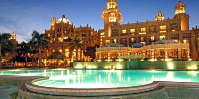 The Best Local Casinos in South Africa