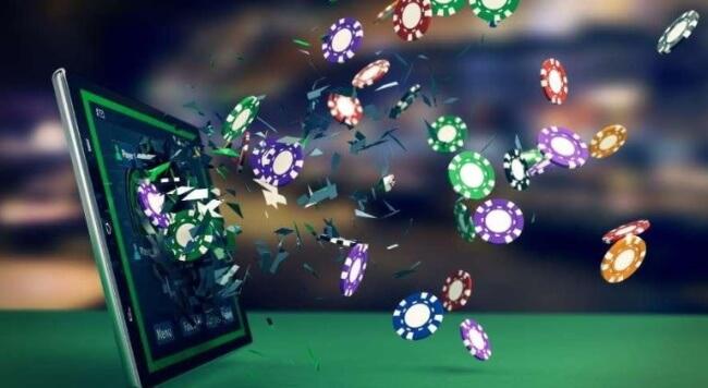The effect of Internet Gambling