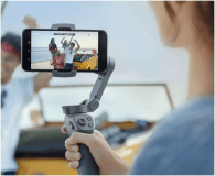 Osmo Mobile 3 -The new smartphone gimbal
