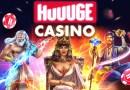 Huuuge Casino – Slot Spiele