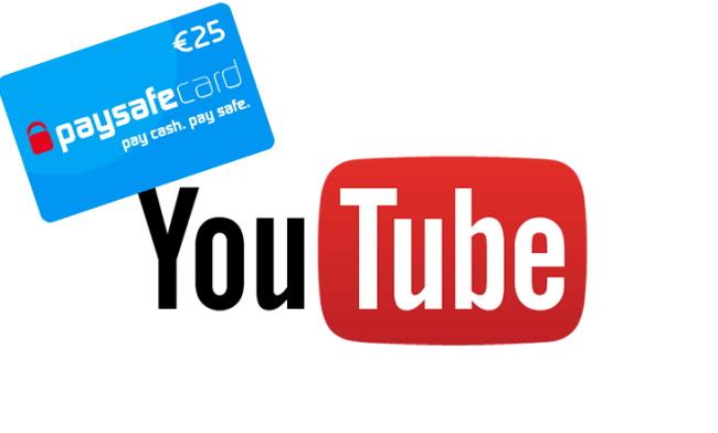 Google Play Mit Paysafe Aufladen