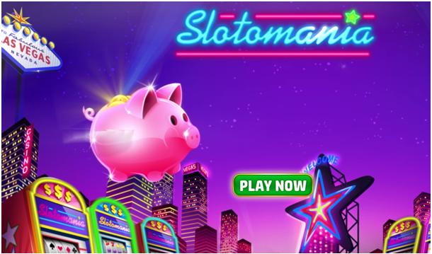 Wie man Slotomania spielt