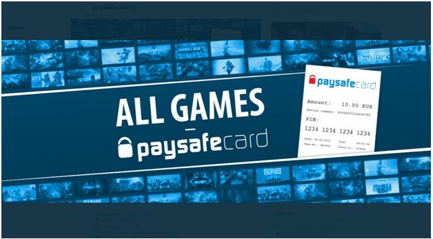 Wo Kann Ich Paysafe Karten Kaufen