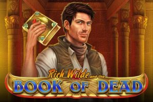 Book of Dead