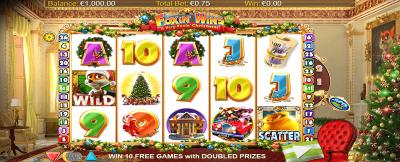 888 casino contact Slot Machine