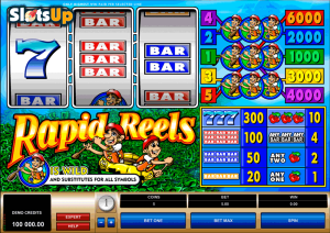 casino grand buffet Slot Machine