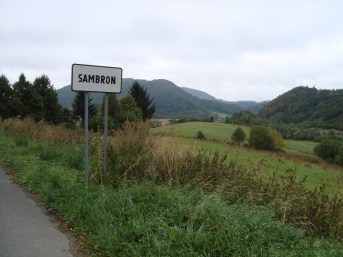 Welcome to Sambron