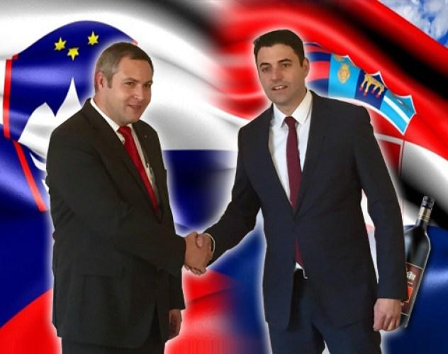 Židan je zaradi lastne ne-diplomacije in arogantnosti podaril Hrvatom Teran.  Krivdo za nastalo situacijo vali na druge.