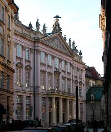 Bratislava - Primatialpalais