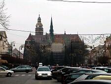 Kosice Innenstadt