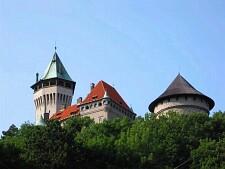 Schloss Smolenice