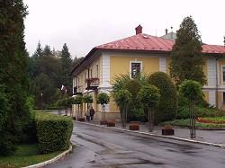 Bardejov Kurareal