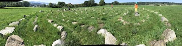 Wachau labyrinthe