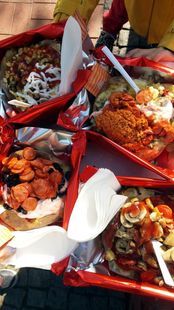 Turquie istanbul cuisine turque