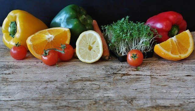 Alimentos interesantes para cuidar el sistema inmune.