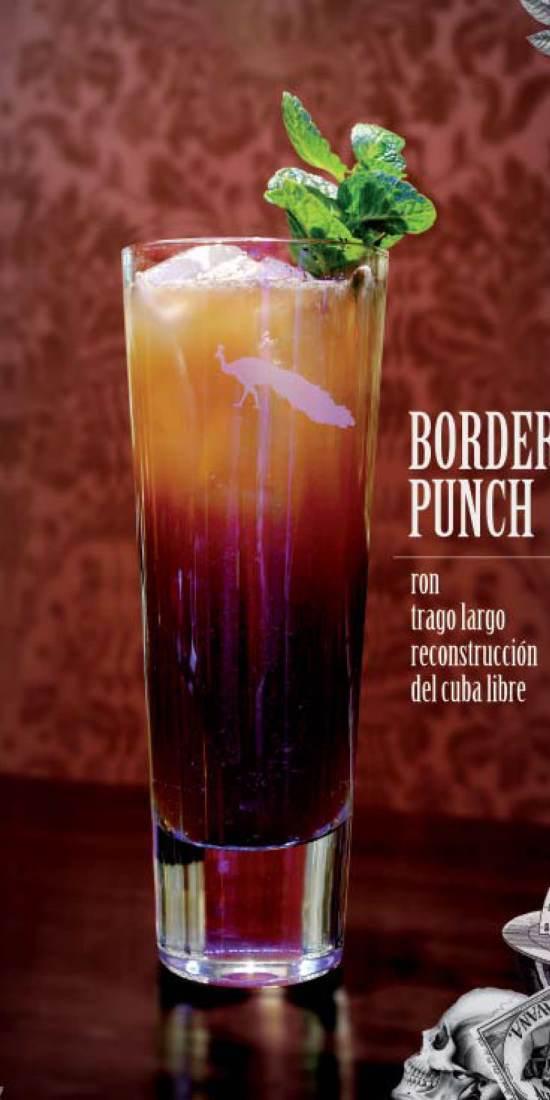 Border Punch